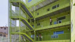 SL11024 / Lorcan O'Herlihy Architects