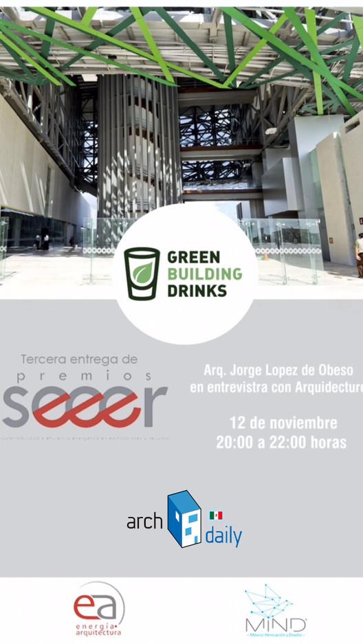 Premio SEEER + Mini Expo Sustentable + Taller de Innovación Creativo / Guadalajara