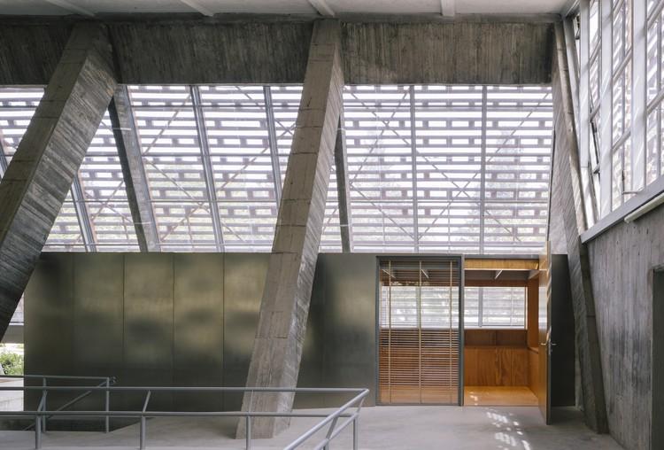 Reabilitação de Picadeiro Coberto / BETA.ø architecture office, © Imagen Subliminal