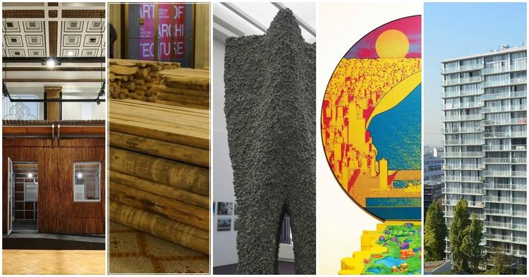 """5 projetos na Bienal de Chicago que mostram o """"estado da arte"""" da sustentabilidade"""