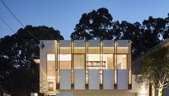 Fifth Avenue / O'Neill Architecture