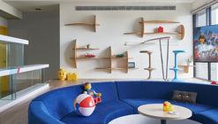 Lego Play Pond / HAO Design