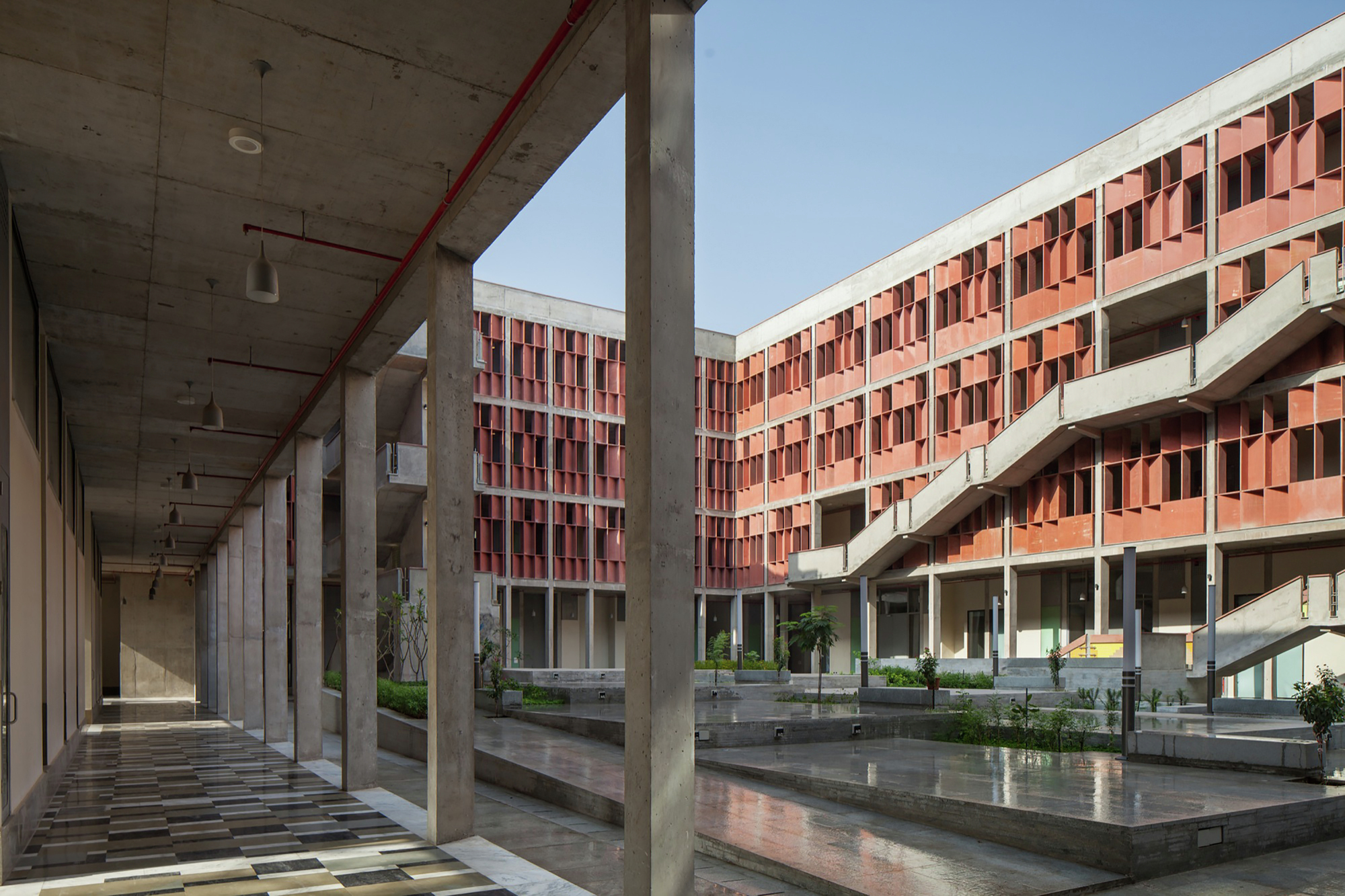 Gallery of Institute of Engineering and Technology ...