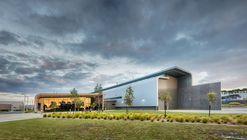 Centro AFFRIC / GHD Woodhead