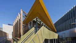 Bubup Nairm Children's Centre / GHD Woodhead
