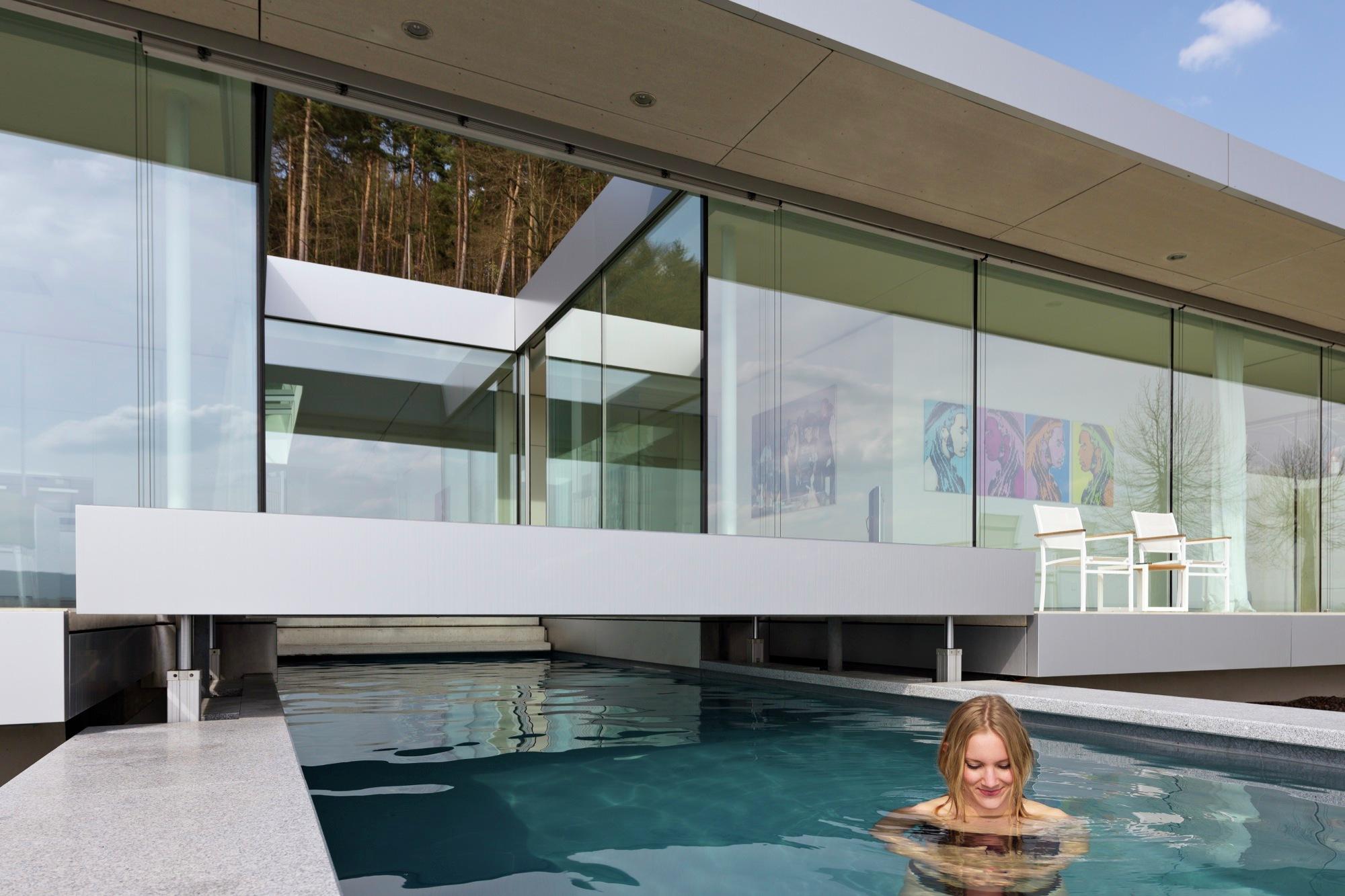 Galeria de Residência K / Paul de Ruiter Architects - 8