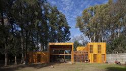 AA House / IR arquitectura
