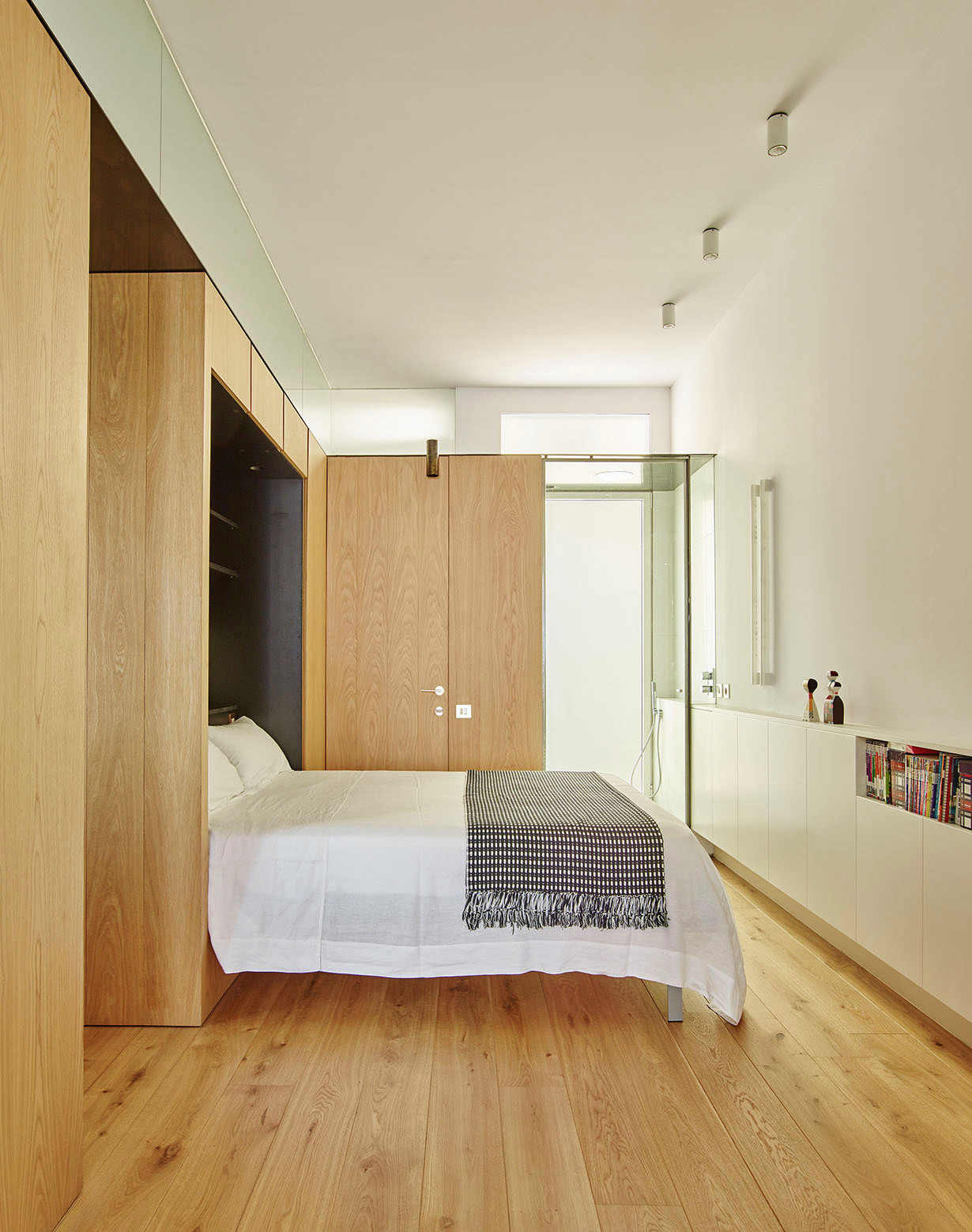 Gallery of house ab barcelona built architecture 13 for Home design agency barcelona