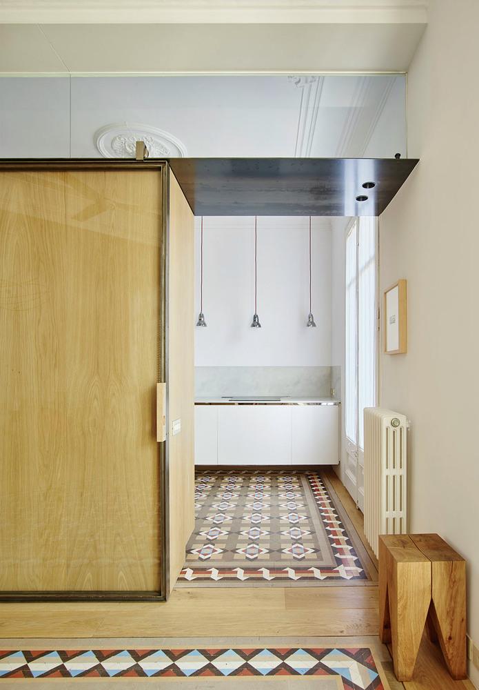 House AB. Barcelona, Eugeni Pons