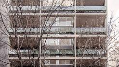 Edificio Calazanz / BAAG