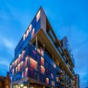 Https Www Archdaily Com  Fashion House Core Architects