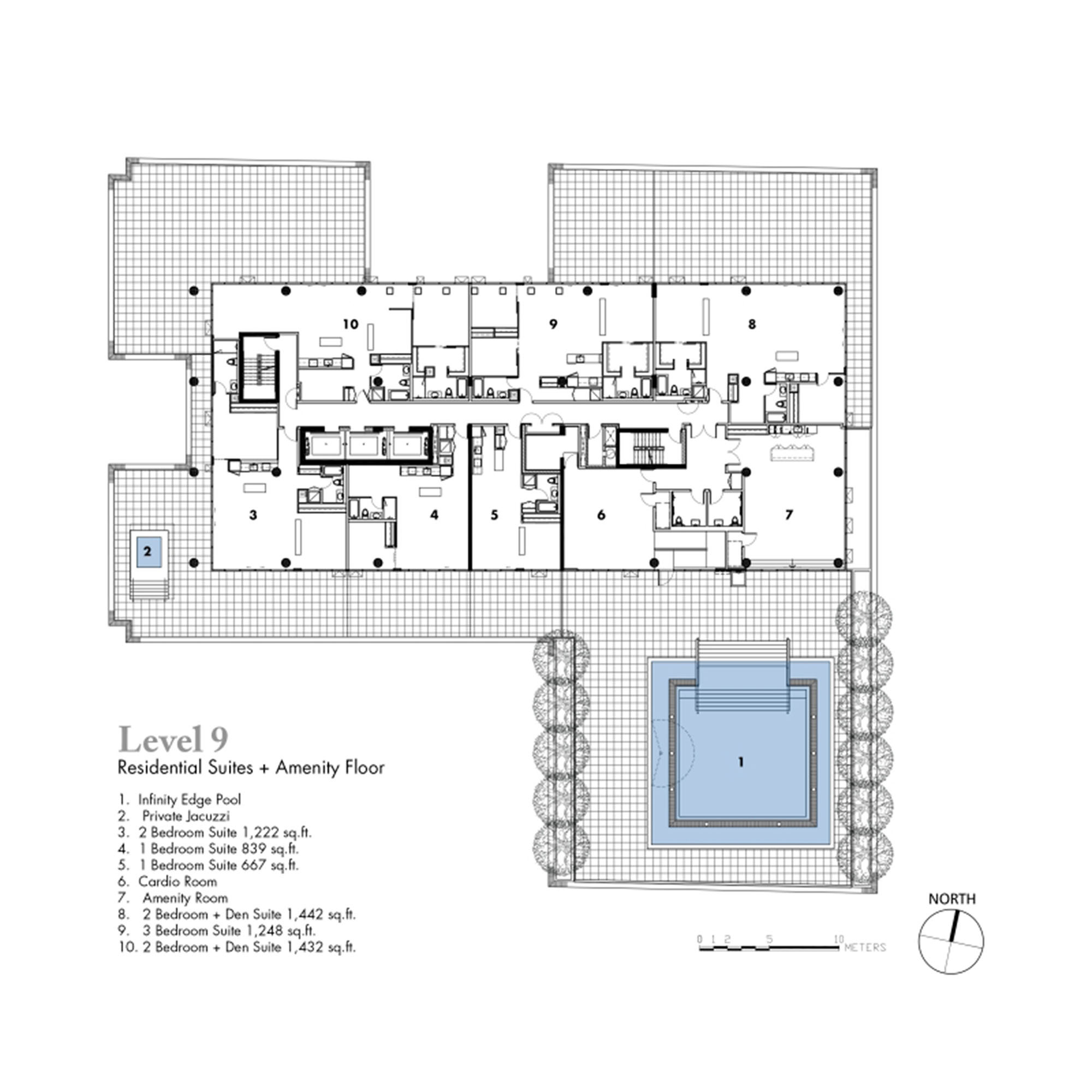 Hong Kong Apartment Floor Plan Gallery Of Fashion House Core Architects 17