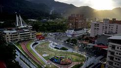 Parque de juegos infantiles Shenkeng /  LRH ARCHITECT& ASSOCIATES