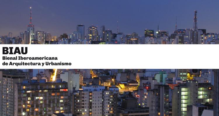 Convocatoria de obras X Bienal Iberoamericana de Arquitectura y Urbanismo (X BIAU), © Júlio Boaro bajo licencia CC BY 2.0 [Imagen base]