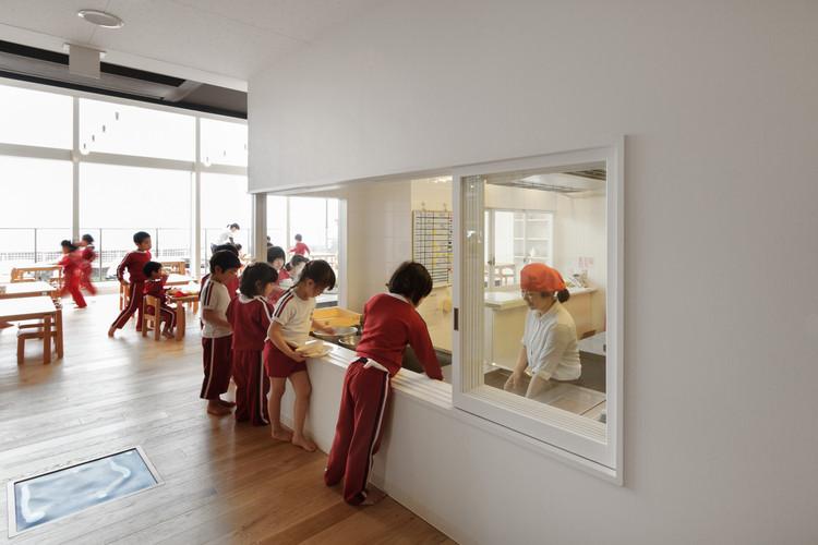 Archivo: Arquitectura para niños, © Studio Bauhaus, Ryuji Inoue