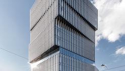 Silver Tower Center / Maćków Pracownia Projektowa