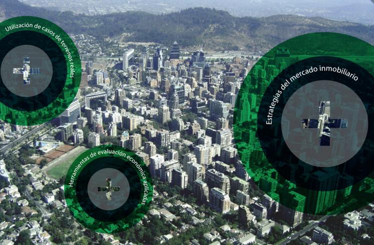 Taller Inmobiliario: Tendencias, Evaluación e Instrumentos de Inversión / UAI, Cortesía de UAI