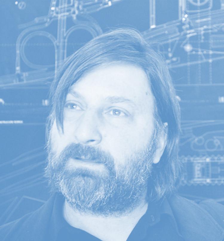 Smiljan Radic: 'El reconocimiento tiene vida corta y se consume rápido', vía Artribune