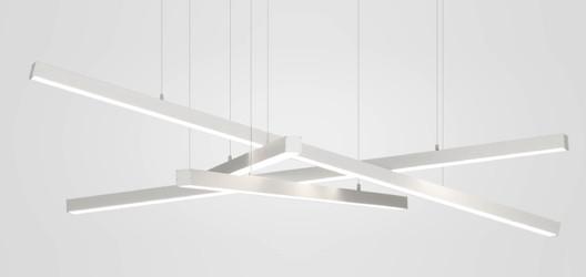 Materiales: Iluminación LED