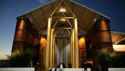 AD Classics: Nomadic Museum / Shigeru Ban Architects