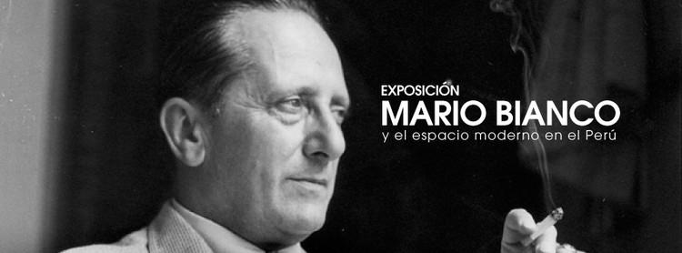 Mario Bianco y el espacio moderno en el Perú, Universidad de Lima