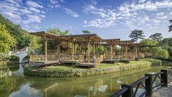 The Bamboo Playhouse / Eleena Jamil Architect