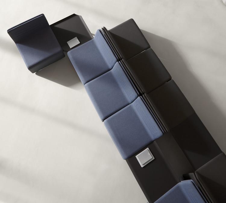 Shey: mobiliario modular que se adapta a tus ideas de diseño, Cortesía de Actiu