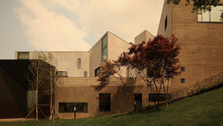 Iddeul Kindergarten / ISON Architects