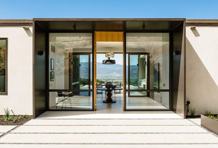Oakville View Estate / John Maniscalco, Cortesía de John Maniscalco