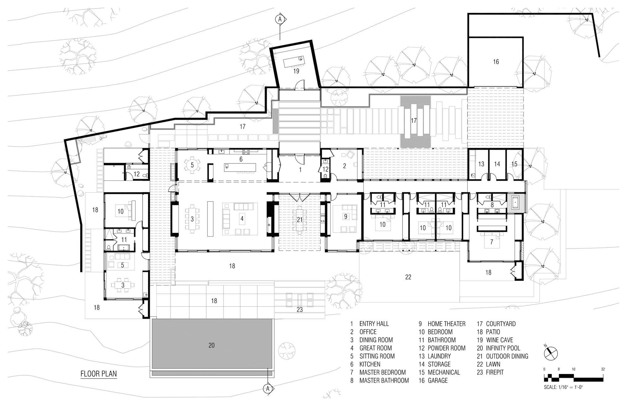 Gallery of Oakville View Estate / John Maniscalco - 11