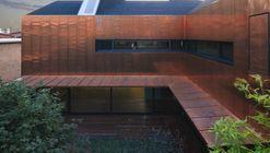 Casa Vermelha / ISON Architects