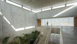 Instituto de Aeronáutica y Aeroespacial / Toro Arquitectos