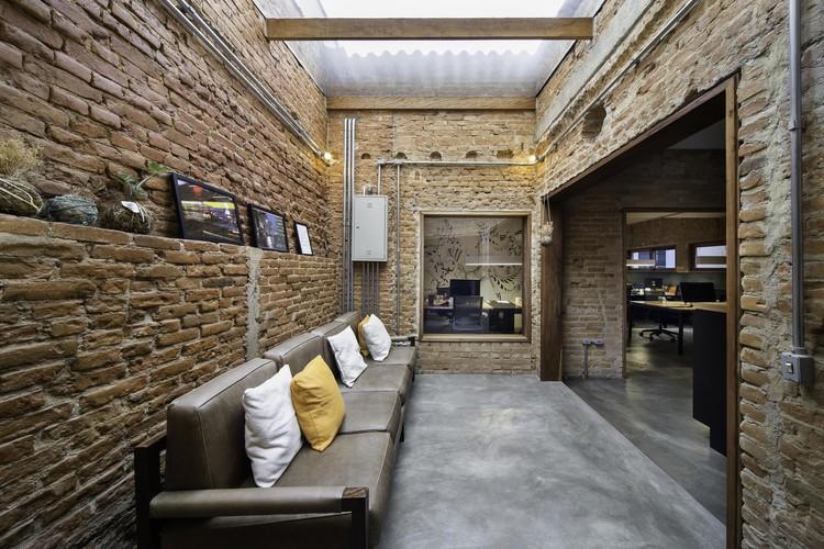 Osmose / Casa100 Arquitetura, © Quadra 2 Fotografia