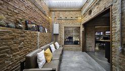 Osmose / Casa100 Arquitetura