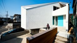 House in Nagoya / Atelier Tekuto