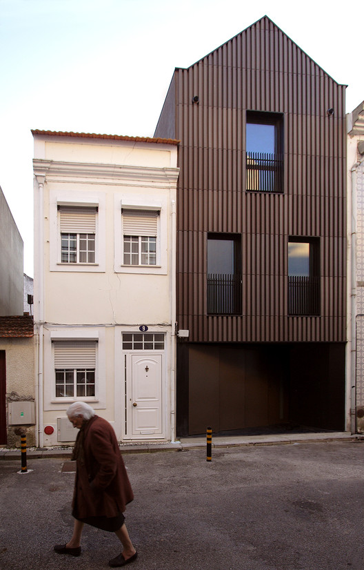 House in Salineiras / RVdM Arquitectos, Courtesy of RVdM