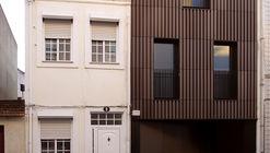 Casa en Salineiras / RVdM Arquitectos