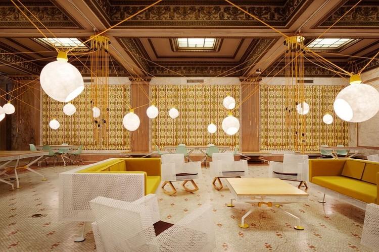Conoce la participación mexicana en la Bienal de Arquitectura de Chicago, © Pedro&Juana