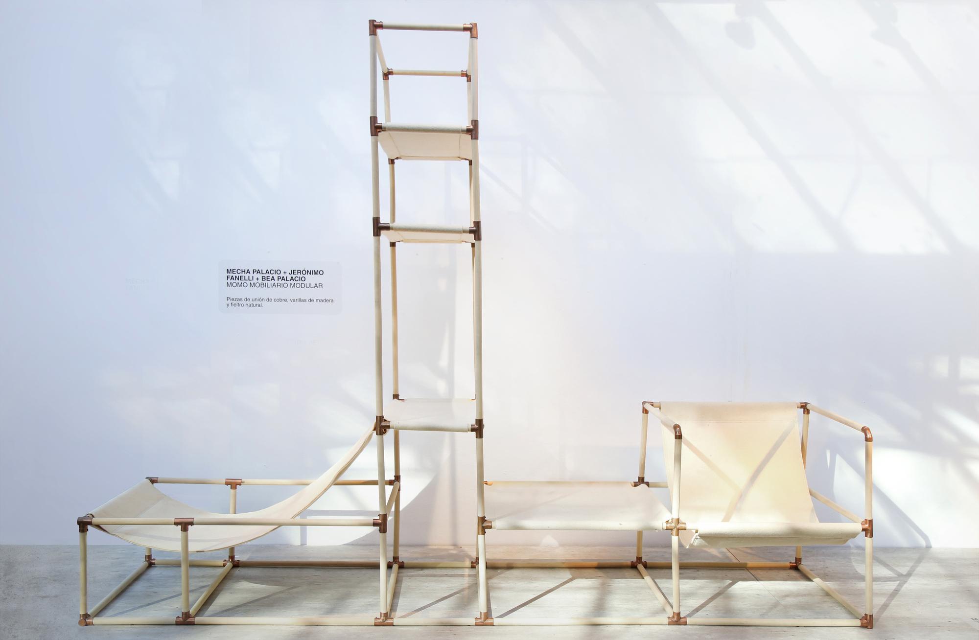 Muebles Plataforma Arquitectura P Gina 4 # Fabrica De Muebles Saavedra