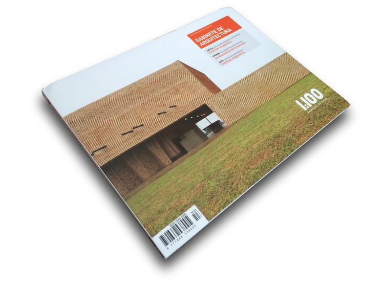 Gabinete de Arquitectura / Ediciones 1:100