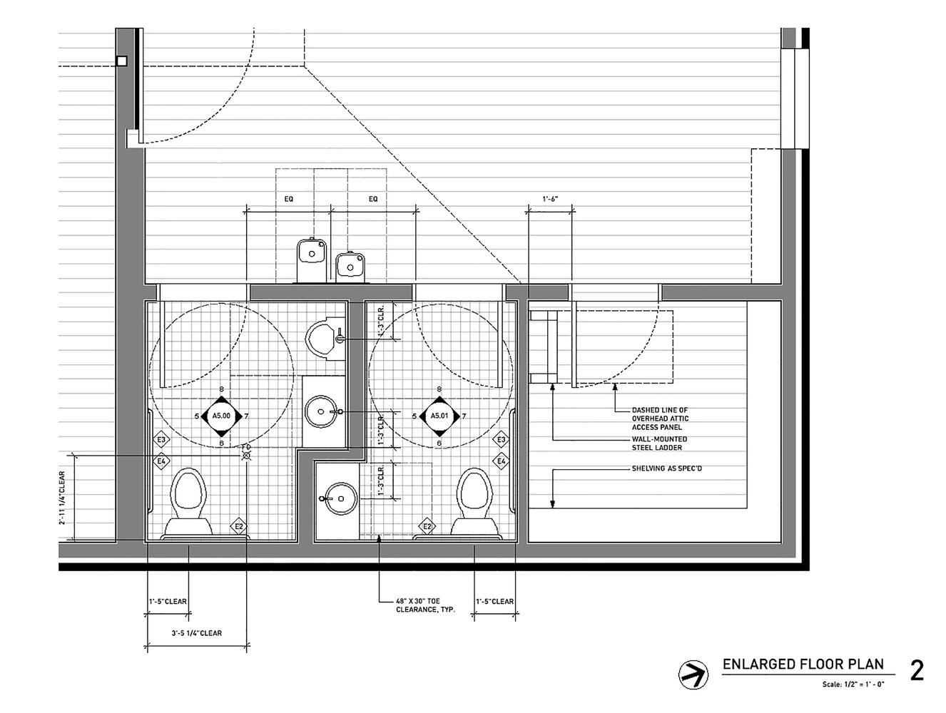 Gallery Of Khabele Elementary Expansion Derrington Building Studio 44