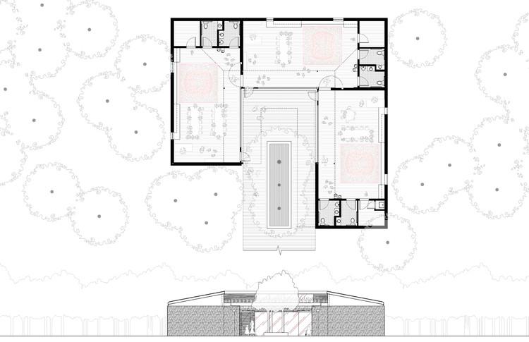 Perfect Floor Plan Elevation