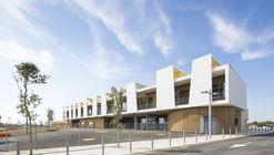 Jardín Infantil Antoine Beille  / MDR Architectes