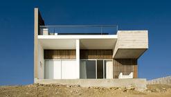 Casa de Playa  / Jordi Puig