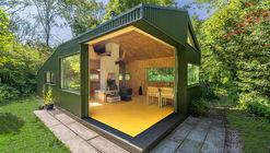 Cabaña de Thoreau / cc-studio