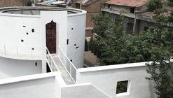 Mesquita Luz de Alá / Ibrahim Ma