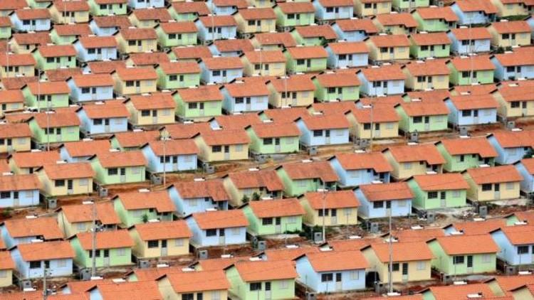Ministério das Cidades disponibiliza especificações sobre desempenho técnico para HIS,  Minha Casa Minha Vida. Image via mundodastribos.com