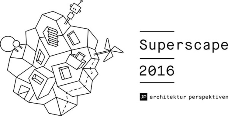 Call for Entries: Superscape 2016 - Future Urban Living, im kollektiv