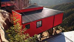 Suarez House / Arq2g arquitectura