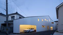 Roadside House / naf Architect & Design